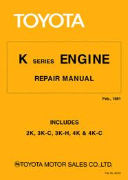 toyota service manual pdf free download