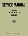 Datsun 1000 Service Manual