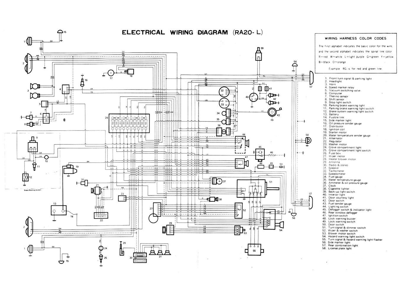 2004 international 4300 wiring diagram